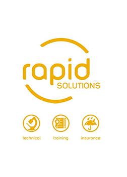 Rapid solutions accreditation