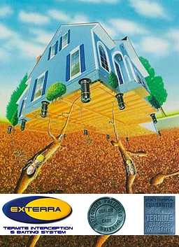 exterra accreditation