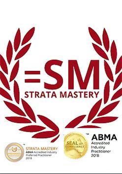 strata mastery accreditation