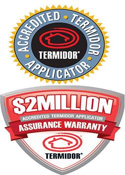 termidor accreditation