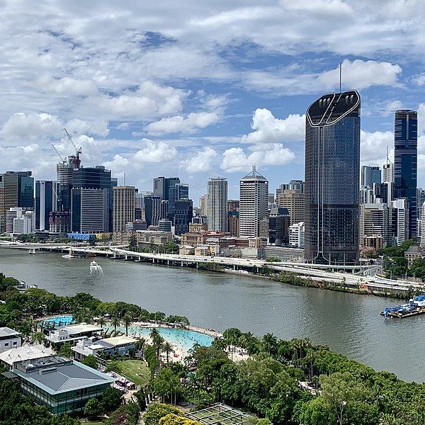 Pest Control Services Brisbane City
