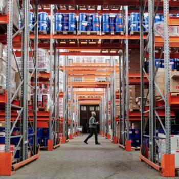production facilities pest control